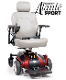 Power Wheelchair Alante Sport GP205 Electric Wheelchair