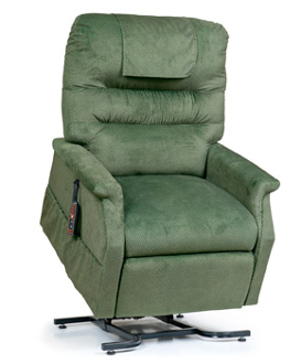 Power Seat Lift Recliner Chair 3-Position Value Series Monarch