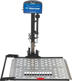Harmar AL-100 Vehicle Hitch Universal Scooter Lift