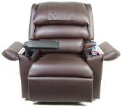 Signature Series Regal Seat Lift Chair / Recliner